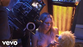 Tove Lo - Disco Tits (Behind The Scenes)