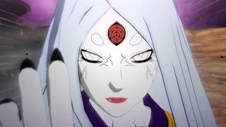 Naruto & Sasuke vs Kaguya Full Fight (English Sub) - Naruto Shippuden Ultimate Ninja Storm 4