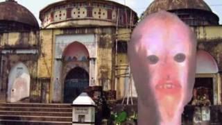 'জিনের' মসজিদ !!!!যে মসজিদটি জিনেরা নির্মাণ করেছে গভীর রাতে দেখুন ভিডিও