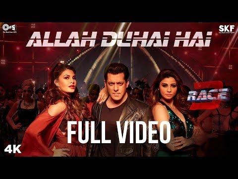 Xxx Mp4 Allah Duhai Hai Full Video Race 3 Salman Khan Jacqueline Anil Bobby Daisy JAM8 TJ 3gp Sex