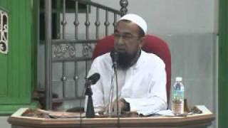 Ust Azhar Idrus- Syiah & Imam ; Syiah