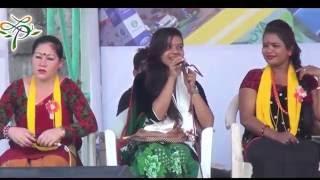 live dohori   NEW HD   maya chanchala   बबाल दोहोरी   2016 lok song