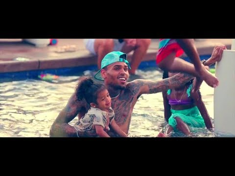 watch Chris Brown & Royalty - 2nd Birthday Party