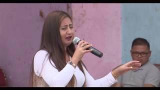 Papi Marnu Parne By Anju Panta || पापी मर्नु पर्ने क्रुशमा || Nepali Christian Songs