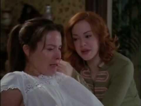Charmed 5x15 Nacimiento del Bebé de Piper latino