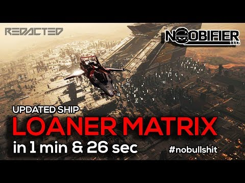 Xxx Mp4 New Ship Loaner Matrix In 1 Min Amp 26 Sec Nobullshit Starcitizen 3gp Sex