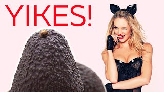 People Try Giant Testicles For The First Time