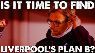 Is it Time to Find Liverpool's Plan B? | RMTV Podcast Preview