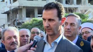 الصندوق الأسود - حرب الديموغرافيا في سوريا