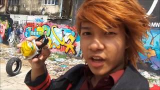 กิจกรรมชิงบัตรคอนเสิร์ต Kamen Rider Girl & Shida Yumi By Banana