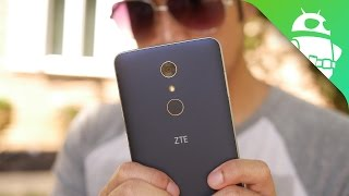 ZTE ZMAX Pro Review - is a $100 smartphone worth buying?