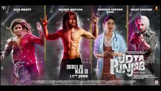 Hass Nach Le   Udta Punjab   Official HD Video Song {1080} get doped !!!