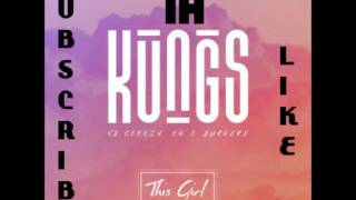 1h This Girl - Kungs 1hour/1heure