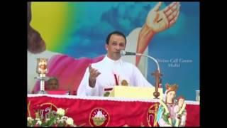 ಅಮ್ಚೊ ಭಾವಾರ್ಥ್ ಸಾಂಬಾಳ್ಯಾ :  Rev Fr Anil Kiran