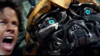 Transformers 5 - The Last Knight | official spot #2 (2017)