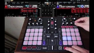 Hercules P32 DJ & DJUCED 40 Video Tutorial