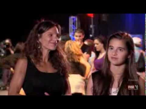 Carly Rose Sonenclar All Performances in X Factor USA 2012 Top 12 Season 2 Video Clip