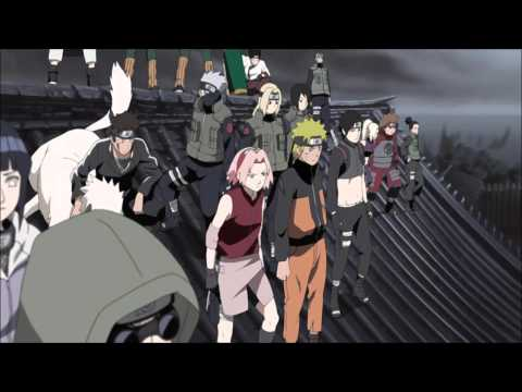 Top Best Naruto Movies
