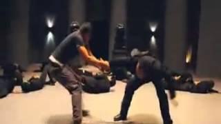 Tony Jaa - Tom Yum Goong Fight Scene