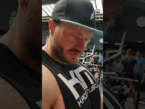 Xxx Mp4 Maximising Tricep Contractions With IFBB PRO James Hollingshead 3gp Sex