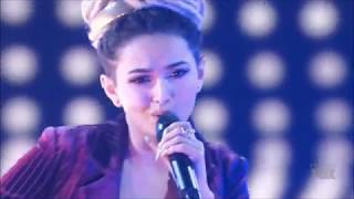 Zhavia - Killing Me Softly | The Four