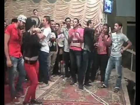 شهد لولاكي كركر فرحه محمد حافظ المقاطعه .flv
