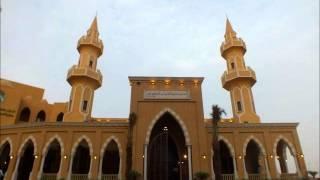 الشيخ عبدالعزيز الزهراني ليلة 29 صلاة التهجد مع دعاء ختم القران بجودة عالية لعام 1433هـ