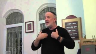 Does Esau REALLY hate Yaakov
