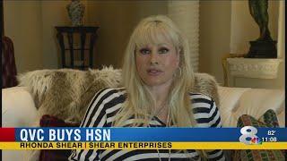 QVC buys HSN
