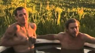 Wildboyz 'Swimming with Alligators! (Wildboyz in Louisiana)