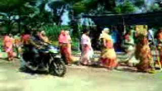 Bangla Noboborsho 1419, Noakhali, Video from My Phone.