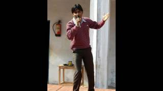 Mat ro mere dil karaoke with male voice