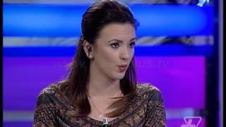 Vizioni i pasdites - Kujt i thotë 'bye bye' anxhela peristeri? - 26 Shkurt 2015 - Show - Vizion Plus