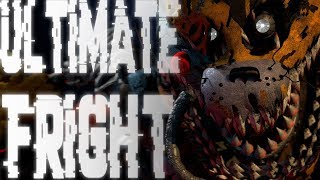 SFM FNaF Ultimate Fright   By DHeusta MUSIC VIDEO BY ENFORMA