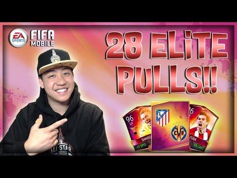 Xxx Mp4 3x ATLETICO MADRID Vs VILLAREAL PACK OPENING INSANE 28 ELITES PULLS FIFA MOBILE 3gp Sex