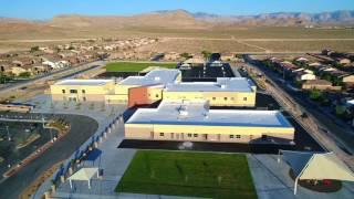 Jan Jones Blackhurst Elementary School July 2017