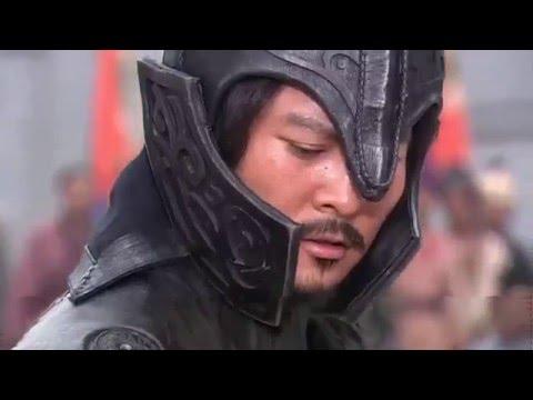مسلسل امبراطور البحر مدبلج الحلقه 11