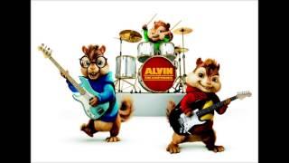 TLT La Fouine - Alvin et les chipmunks