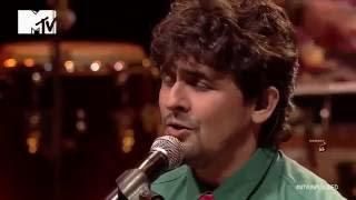 Abhi Mujh Mein Kahin-Sonu Nigam (Mtv Unplugged)