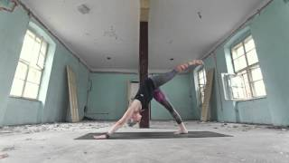 Yoga tečaj Core Vinyasa Flow I | www.yogatecajevi.com