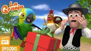 Un regalo para Pepe - La Granja de Zenón - Episodio 12