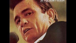 Johnny Cash - At Folsom Prison (1968) (Full album)