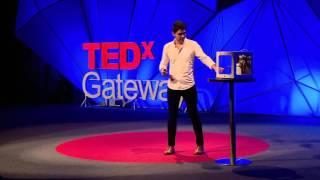 Printing Life on your Desktop | Danny Cabrera | TEDxGateway