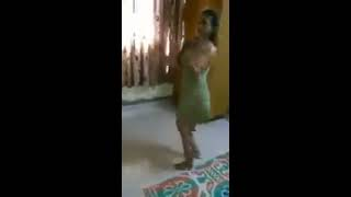 Drunk Indian girls dirty dance