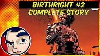 Birthright The First Wizard - Complete Story