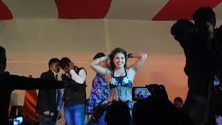Ahiyapur dance  programm(3)