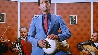 محمد الموجي - موسيقى من فيلم الراقصة والطبال