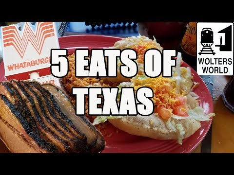 Xxx Mp4 Eat Texas 5 Foods You Have To Eat In Texas 3gp Sex