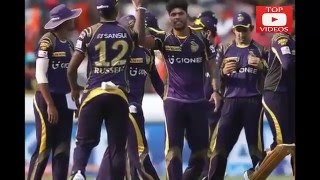 IPL T20  KKR vs KXIP  Highlights  2016  YouTube