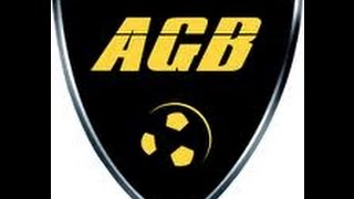 Stage gardiens de but AGB Luchon - Avril 2014